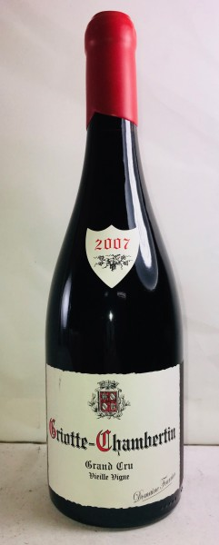 Griotte-Chambertin, Domaine Fourrier