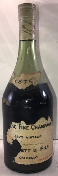 Barnett & Fils, Fine Champagne Cognac