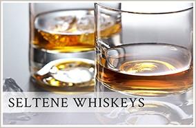 Seltene Whiskeys