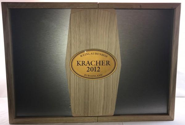 Kracher Kollektion 2012, 10 x 0,37 l.