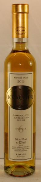 "Kracher Nr.6. Grande Cuvée Trockenbeerenauslese ""Nouvelle Vague"""