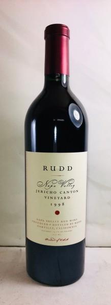 Rudd Jericho Canyon Vineyard