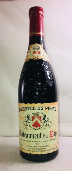 Châteauneuf du Pape Cuvée Reservée, Domaine du Pegau,