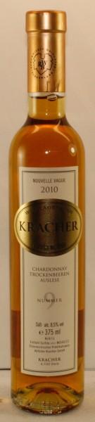 "Kracher Nr.9. Chardonnay Trockenbeerenauslese ""Nouvelle Vague"""
