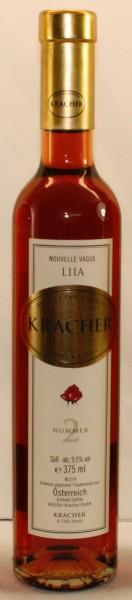 """Kracher Nr.2. Rosenmuskateller Trockenbeerenauslese """"Nouvelle Vague"""""""