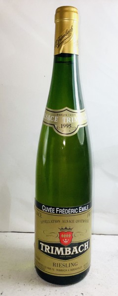 Trimbach Frederic Emile Riesling