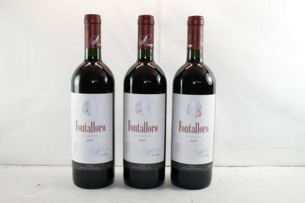 Felsina Fontalloro