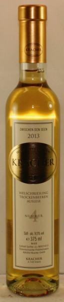 "Kracher Nr.4. Welschriesling Trockenbeerenauslese, ""Zwischen den Seen"""