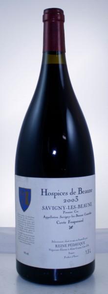 Savigny-les-Beaune, Cuvée Fouquerand