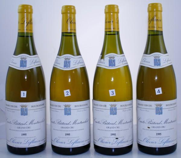 Croits-Bátard-Montrachet