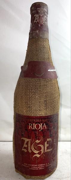 Rioja Fuenmayor Siglo