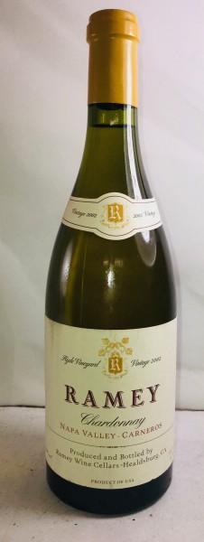 Ramey Hyde Vineyards Chardonnay