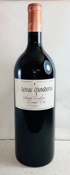 Château Bellevue Mondotte Magnum