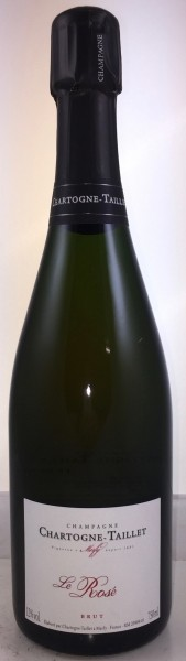 Champagne Chartogne-Taillet - 'Le Rosé'