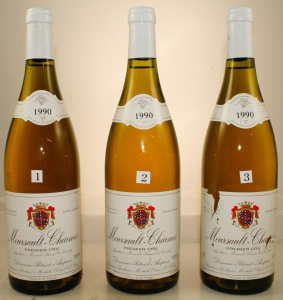 Meursault-Charmes, Potinet-Ampeau