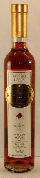 """Kracher Nr.1. Rosenmuskateller """"Nouvelle Vague"""""""