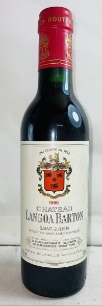 Château Langoa Barton 1/2 Bt.