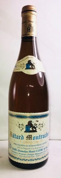 Batard-Montrachet, Henri Clerc & Fils