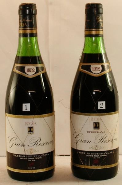 Rioja Berberana Gran Reserva