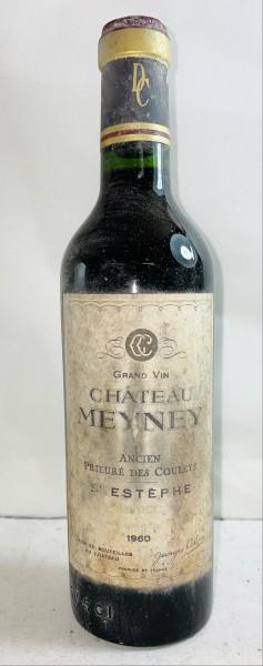 Château Meyney 1/2 Bt