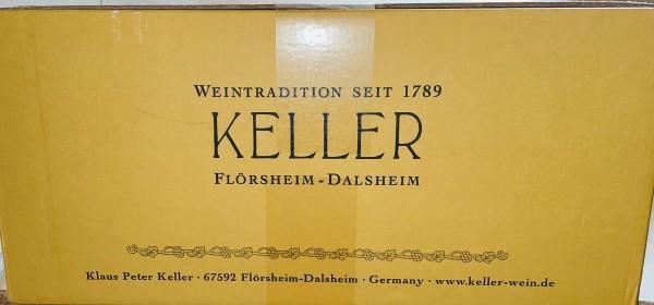 Kirchspiel Riesling GG, Klaus Peter Keller