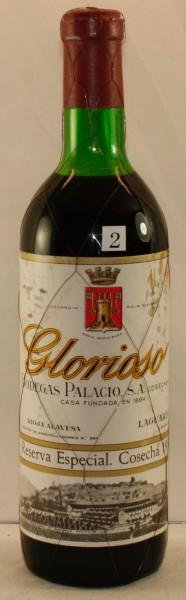 Rioja Glorioso Reserva Especial