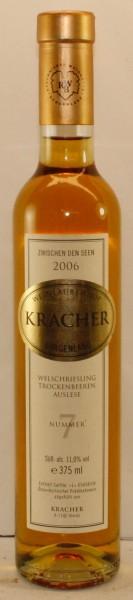 "Kracher Nr.7. Welschriesling Trockenbeerenauslese ""Zwischen den Seen"""