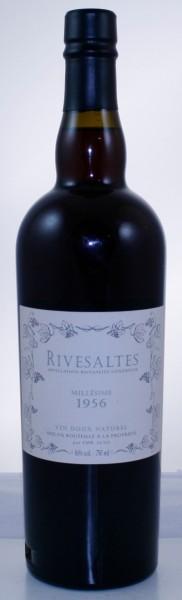 Rivesaltes, Domaines et Terroirs du Sud