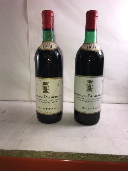 Rioja Reserva Especial