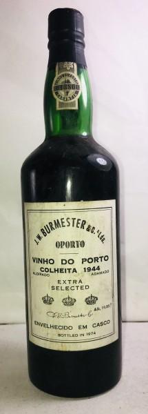 Burmester Colheita Port