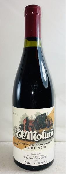 El Molino Pinot Noir