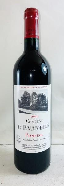 Château L´Evangile