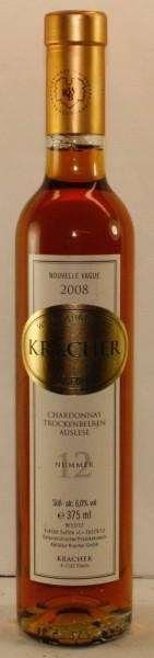 "Kracher Nr.12. Chardonnay Trockenbeerenauslese ""Nouvelle Vague"""
