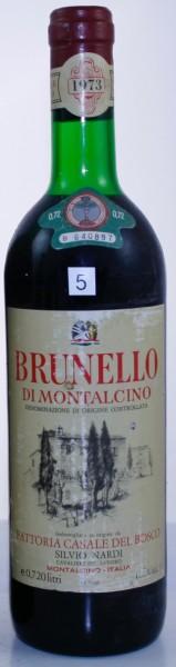 Brunello di Montalcino, Nardi Fl. 5