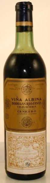 Bodegas Riojanas, S.A.