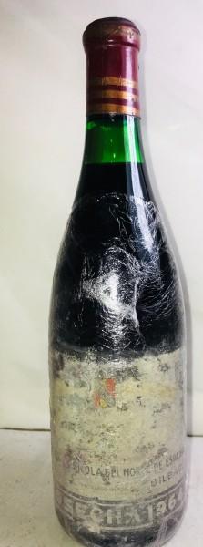 Rioja Vina Real Reserva Especial, CVNE