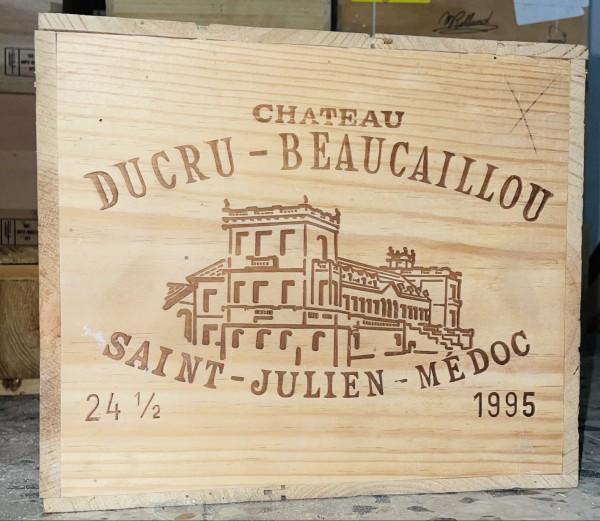 Château Ducru Beaucaillou 1/2 Bt