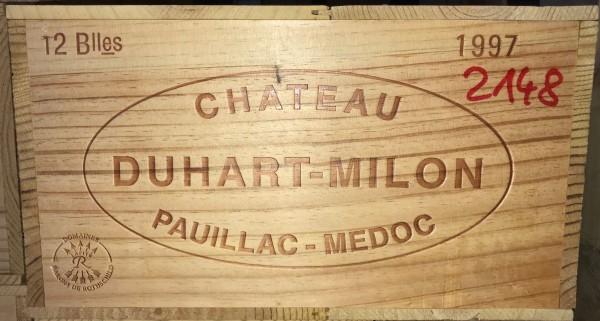 Château Duhart Milon