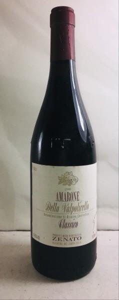 Amarone della Valpolicella, Sergio Zenato