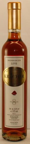 "Kracher Nr.8. Rosenmuskateller ""Zwischen den Seen"""