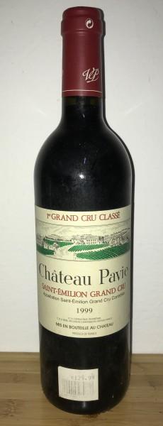 Château Pavie