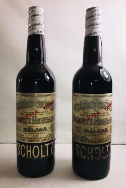 Malaga Scholtz Hermanos Solera