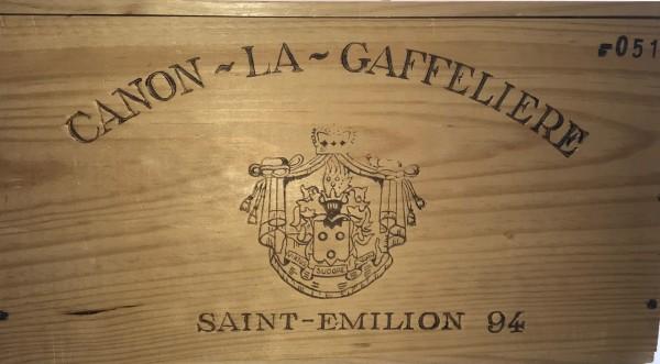 Château Canon La Gaffelière