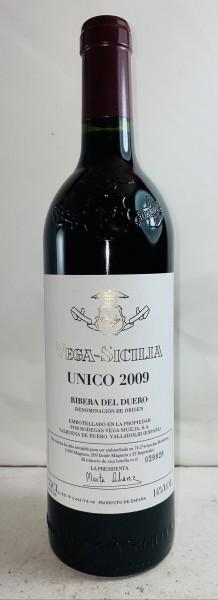 """Vega-Sicilia """"Unico"""""""