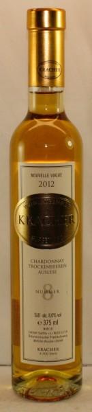 "Kracher Nr.8. Chardonnay Trockenbeerenauslese ""Nouvelle Vague"""
