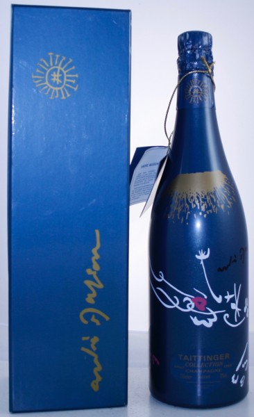 """Taittinger """"Collection André"""""""