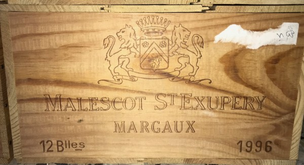 Château Malescot St. Exupery