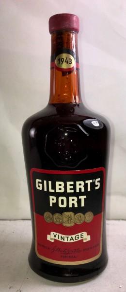 Gilbert's Port
