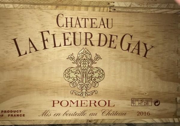 Château La Fleur de Gay