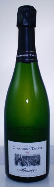 Champagne Chartogne-Taillet - 'Les Heurtebise'